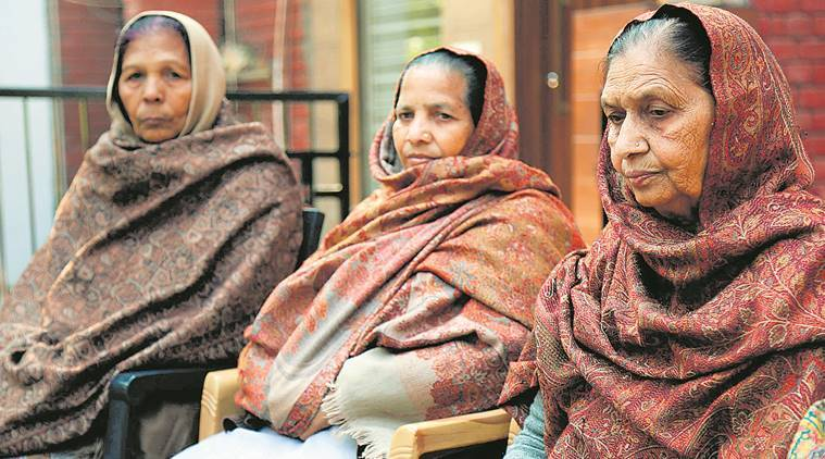 Anti-Sikh riots: Newborn twins were tossed into fire like lifeless objects, says family