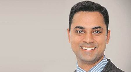 Krishnamurthy Subramanian, who is Krishnamurthy Subramanian, Union Budget 2019, India Chief Economic Advisor, Economic survey of India, what is economic survey, Nirmala Sitharaman, Indian economy, GST, Business news, India news, indian express