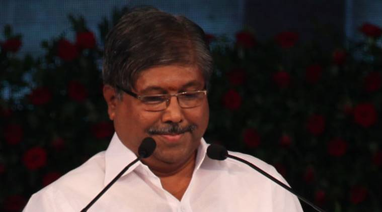 Statements on next CM nothing but poll strategy, says Chandrakant Patil