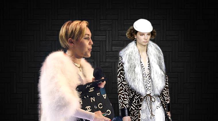 Chanel, Karl Lagerfeld, Chanel bans fur, Chanel bans exotic skins, Chanel bans fur and exotic skins, Bruno Pavlovksy, Michael Kors, Versace , J.Crew, Lacoste, Giorgio Armani, Calvin Klein , The North Face, Burberry, Diane von Furstenberg , Gucci, Gap, REI, Furla, bebe, H&M, ZARA, John Galliano, Coach, PETA, indian express, indian express news