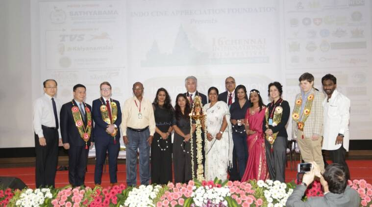 16th Chennai International Film Festival Kicks Off, Over 150 Films To Be Screened
