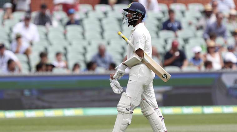 India vs Australia 1st Test Day 4 Live Cricket Score Streaming: India take on Australia. (AP Photo)