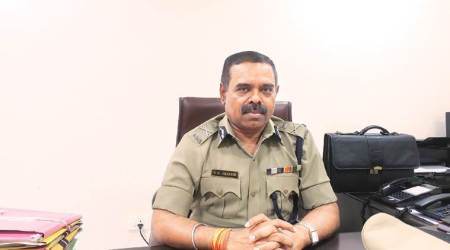 No rights violations; journalists and activists must be encouraged: Newly-appointed Chhattisgarh DGP