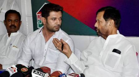 How did noteban help, need to tell voters: Ally Chirag Paswan asked day after BJP's defeat