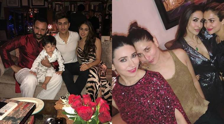 Christmas, Christmas 2018, Bollywood christmas party