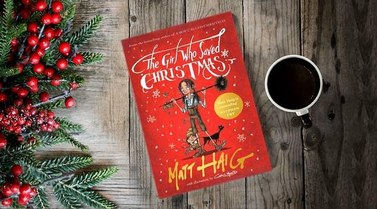 christmas children book