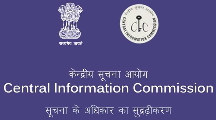 Highly placed sources said Bhargava, who is Information Commissioner in the CIC, has been appointed as new chief of the panel.