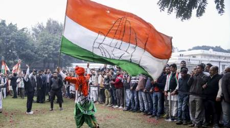 Rajasthan bypoll: Congress faces uphill task after Lok Sabh drubbing