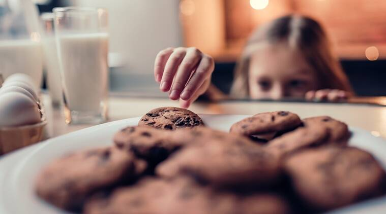 cookies, recipes for kids