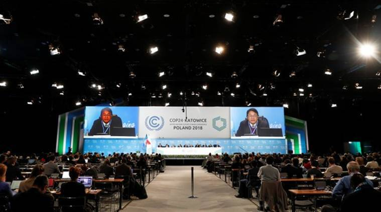 COP24 Summit: Paying for the climate clean-up