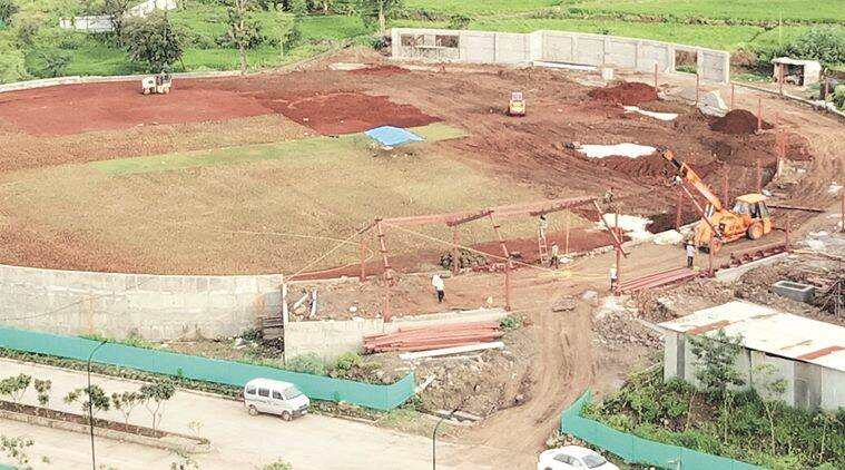 Pune: New tech lets sportspersons return to pitch 30 mins after rain
