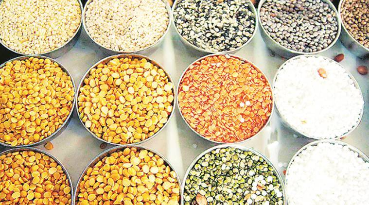 Steady for months, price of daal starts rising in state markets as drought hits supply
