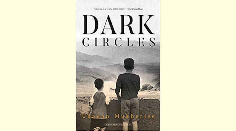 dark circles, dark circles review, book review dark circles, Udayan Mukherjee books, Udayan Mukherjee, indian express book reviews, books 2018, indian express