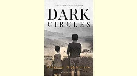 dark circles, dark circles review, book review dark circles, Udayan Mukherjee books, Udayan Mukherjee, indian express book reviews, books 2018, indian express