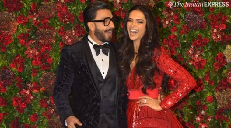 Deepika Padukone on husband Ranveer Singh