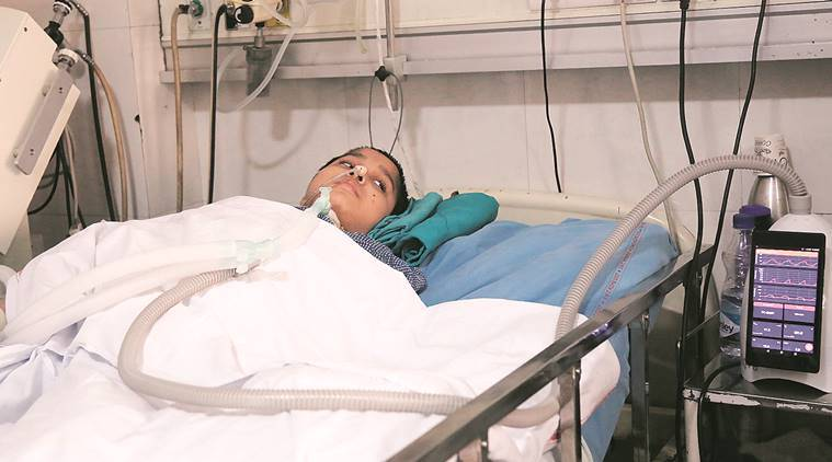 Delhi: From AIIMS, a smaller ventilator that costs as little as Rs 35,000