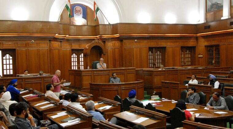 Darc Fellowship: Work With Mlas, Earn Rs 1 Lakh Per Month; Check Details Here