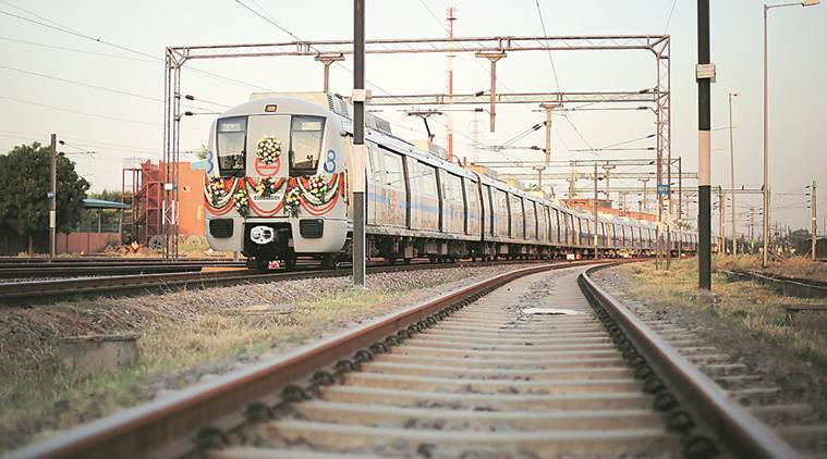 Rti : Delhi Metro Lost 3 Lakh Commuters To Fare Hike, New Lines Helped But Not Much