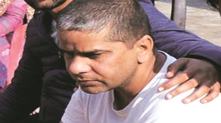 Missing for six years, Punjab Police head constable returns home — from Nepal