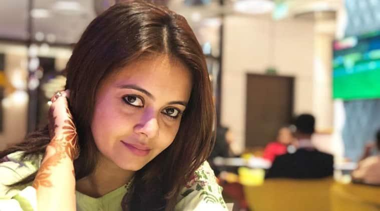 Devoleena Bhattacharjee murder case of diamond merchant Rajeshwar Udani