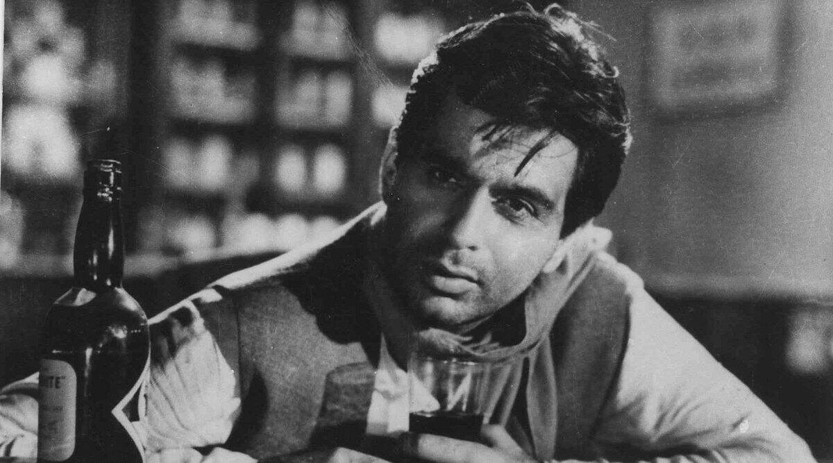 The glorious legacy of Dilip Kumar, arguably the subcontinent's first  method actor | Entertainment News,The Indian Express