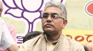 Ahead of Bengal civic elections, BJP to launch statewide drive — Aar Noi Annay