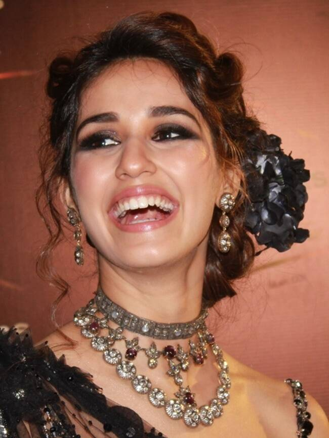 disha patani, tarun tahiliani, blenders pride fashion tour, disha patani fashion, disha patani latest news, disha patani latest pics, disha patani tarun tahiliani, disha patani updates, celeb fashion, bollywood fashion, indian express, indian express news