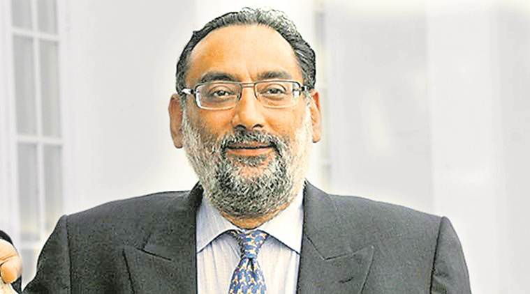 J&K: Senior PDP leader Haseeb Drabu resigns from party
