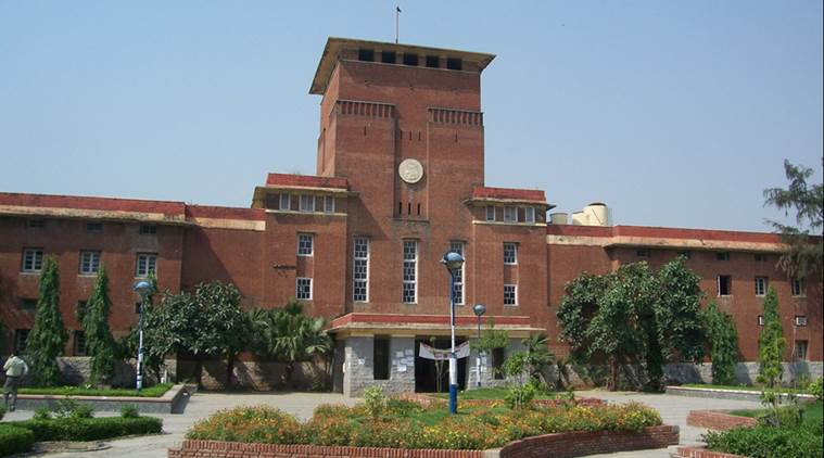 Delhi University, DU, NAAC, NAAC Ranking, NAAC Rating, A+ grade, DU