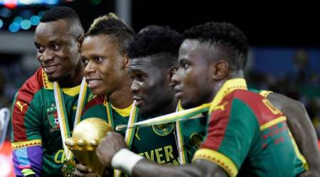Cameroon stripped of right to host 2019 African Nations Cup