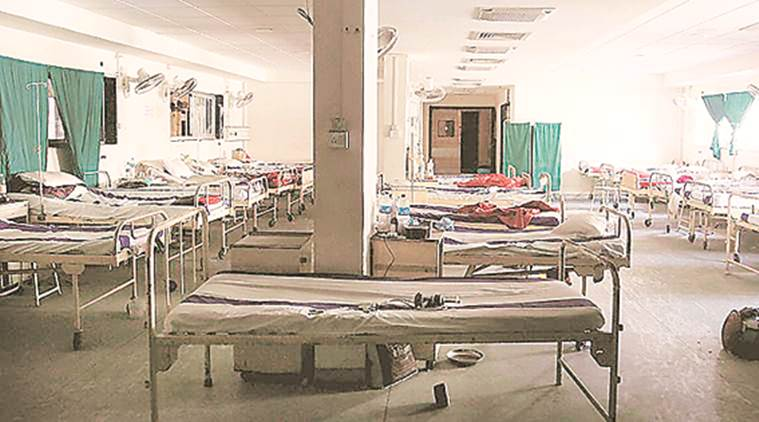 Increase compensation to kin of victims in ESIC Hospital fire to Rs 25 lakh: CITU