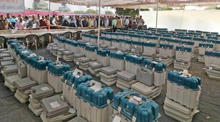 Poll body's outreach campaign to focus on removing EVM doubts