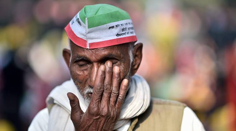 Rajasthan farm loan waiver: Villagers who didn't take loans named as beneficiaries, probe on