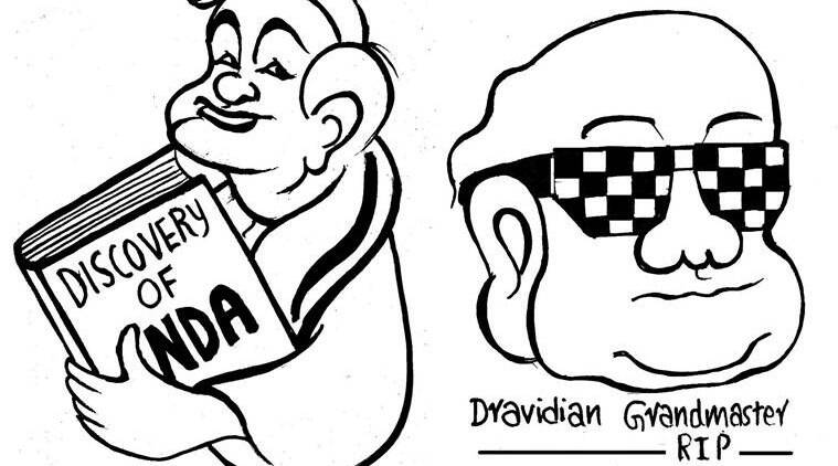 Best cartoons of 2018 through the eyes of India's best cartoonist EP Unny