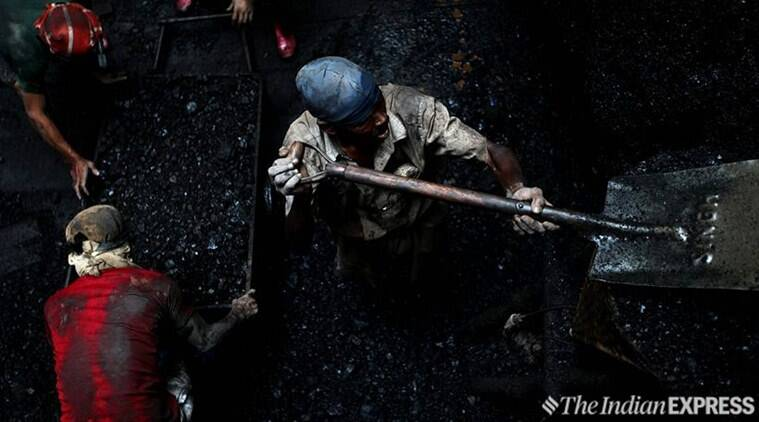 Meghalaya government, coal mining in meghalaya, miners stuck in caves, coal india limited, meghalaya miners trapped, national green tribunal, rat hole coal mining, Meghalaya illegal mining, india news, indian express
