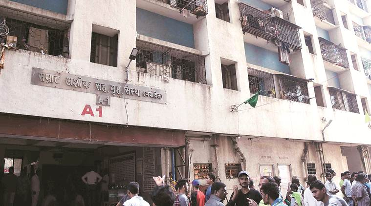 Mumbai: Woman killed in fire, society to face action for not following safety measures