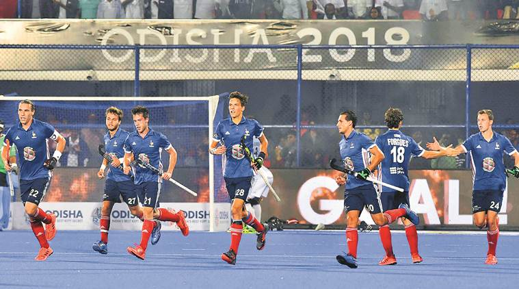 Hockey World Cup 2018: Awaiting French Revolution at Paris 2024