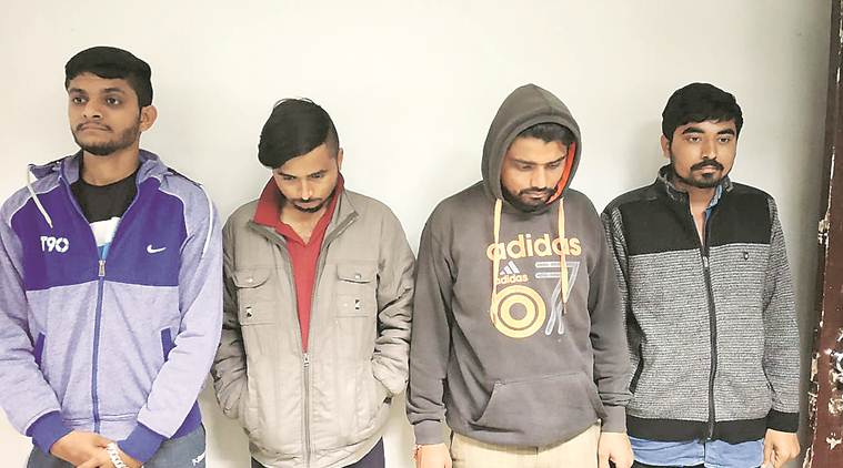 Gujarat paper Leak case: Four more held — 'all bought papers'