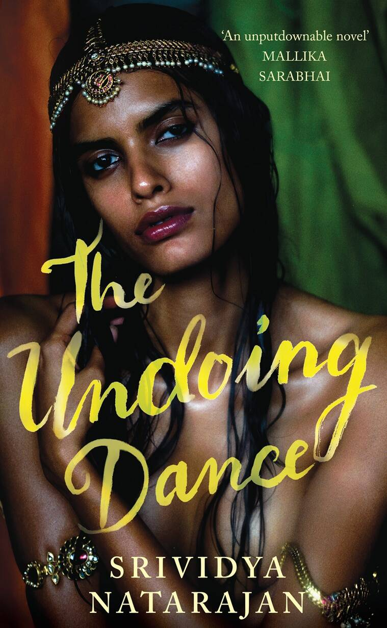 Chennai, Canada, Bharatanatyam dancer Srividya Natarajan, The Undoing Dance, Juggernaut Books, Kittappa Pillai, T Brinda, No Onions Nor Garlic, King's University College, University of Hyderabad, indian express, indian express news