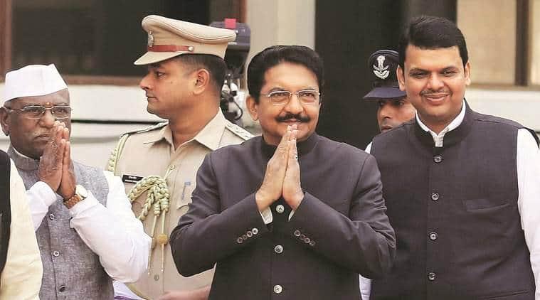 Maharashtra budget session: Opposition boycotts Guv's address over remarks on RSS