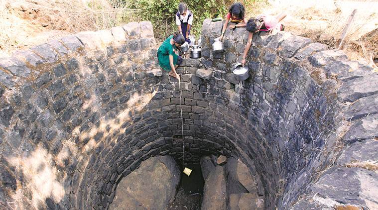 groundwater act, groundwater management, groundwater development, maharashtra news, indian express