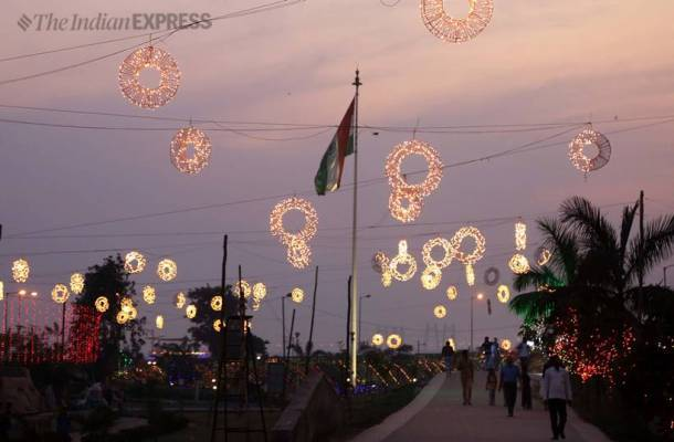 Happy New Year celebrations: Festivities across globe to ring in 2019