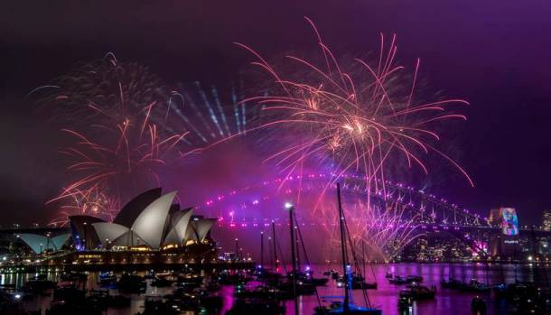 Happy new year pictures, new years eve pictures, new years eve photos, happy new year photos, happy new year 2019, indian express