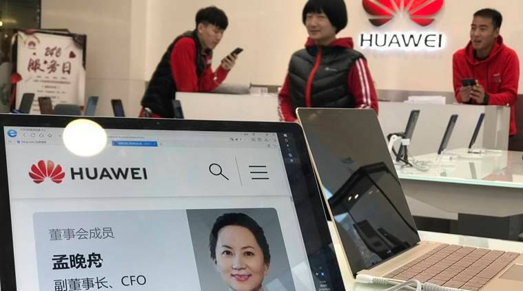 How the Huawei arrest extends troubled history with US