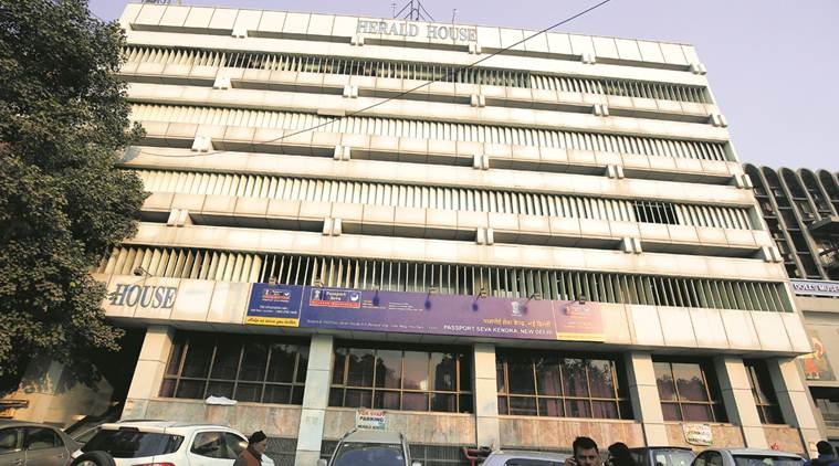 National Herald case: AJL files appeal in HC against single judge order to vacate Delhi premises