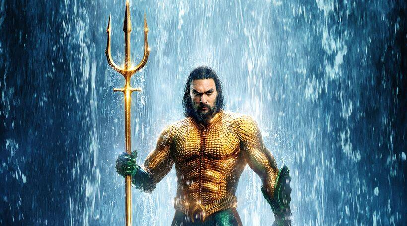 AQUAMAN Sequel In Talks