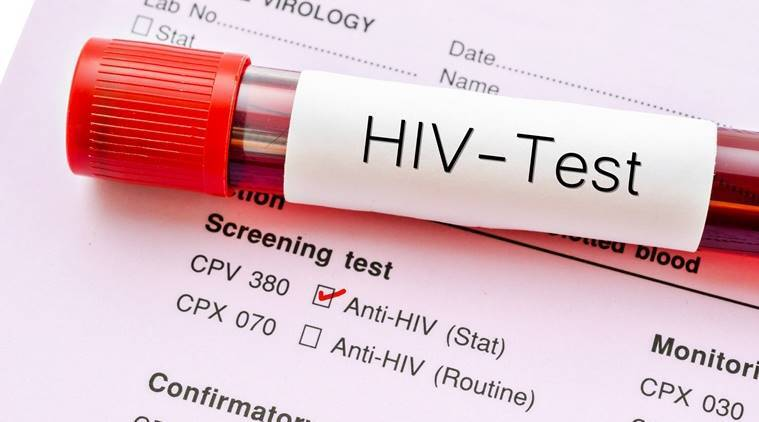 HIV, HIV AIDS, HIV AIDS cases in india