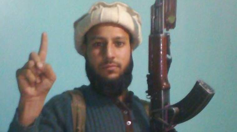 Hizbul terrorist who motivated youths to join militant ranks arrested