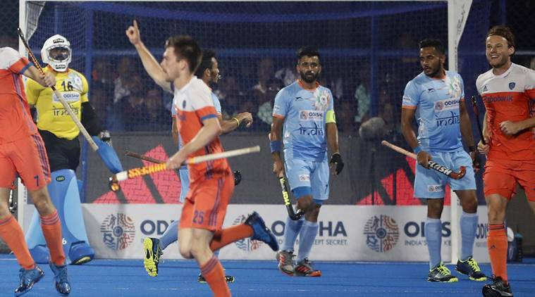 Hockey World Cup 2018: Netherlands Extend India's Wait For Second World Cup