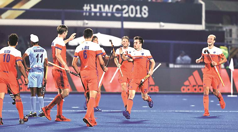 Indians must realise a quarter is 15 minutes and not 14.55: Coach Harendra Singh
